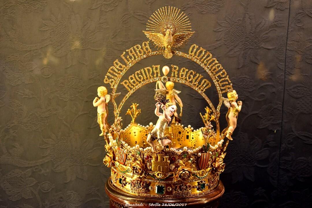 Cathédrale Notre-Dame du Siège - Séville