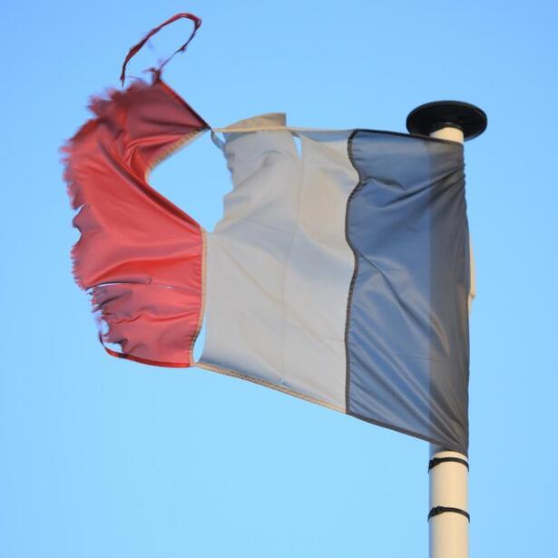L'avenir censuré de la France