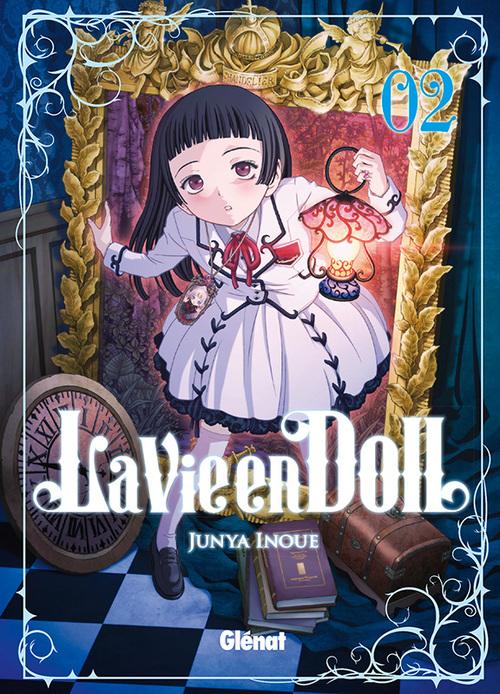La vie en doll - Tome 02 - Junya Inoue