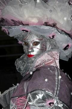 Merci aux photographes du carnaval vénitien !