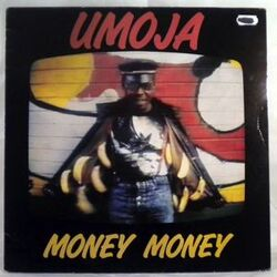 Umoja - Money Money - Complete LP