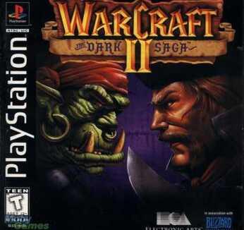 Warcraft II The Dark Saga 9.5/10