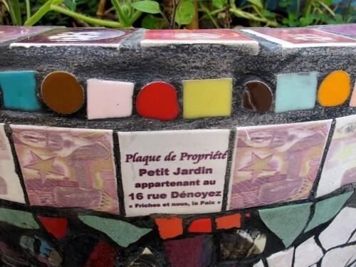 Street-art Denoyez pot fleurs 9396