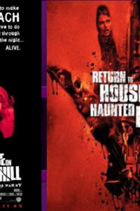 House on Haunted Hill - Return to House on Haunted Hill