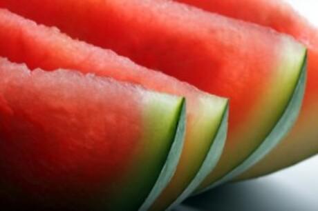 """melon d'eau ... la """"pastèque"""" ..."""