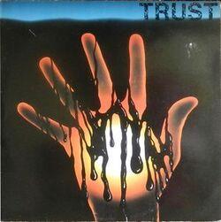 Mémoire de vinyl: Trust - L'élite (1979)