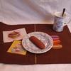 set de table marron01