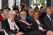 Cinquante ans de jumelage avec Bargteheide : le retour