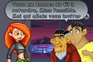 Team Possible - épisode 2 - El manoir del señor
