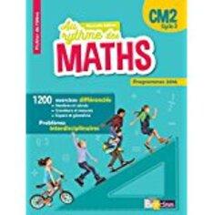 Au rythme des maths CM2