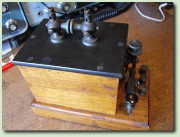 émetteur de rad