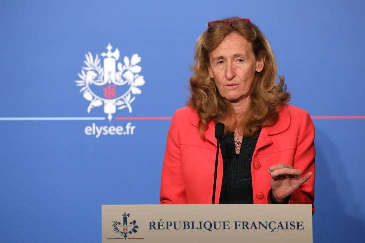 La garde des Sceaux annonce la création d'un parquet national antiterroriste autonome