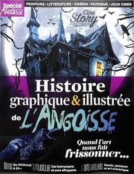 Ciné  Story Spécial Angoisse