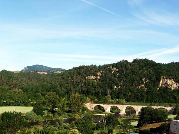 Vézelay - Le Puy en Velay 2011 - Retournac - Vorey sur Arzon