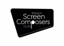 Logo Belgian Screen Composers Guild
