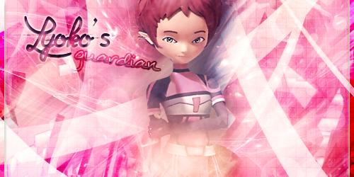 Lyoko's Guardian