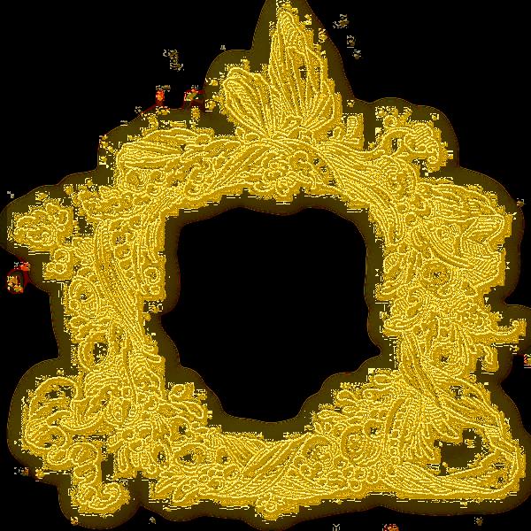 Dentelles jaunes 10