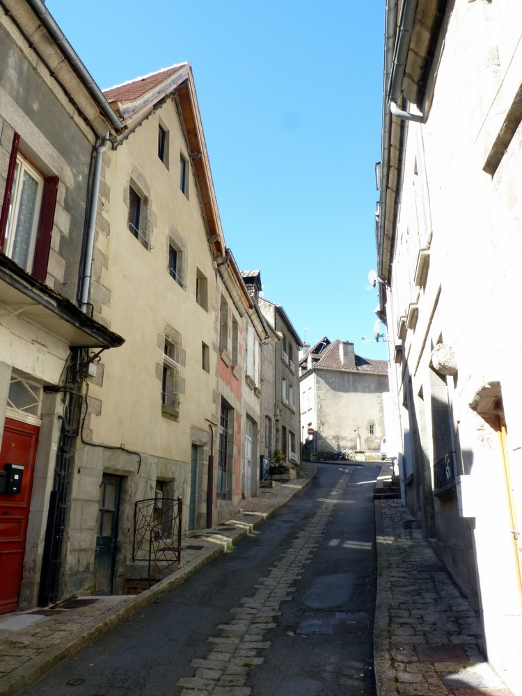 Rue Alfred Assolant