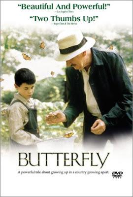 Язык бабочек / Lengua de las mariposas, La / Butterfly Tongues. 1999.
