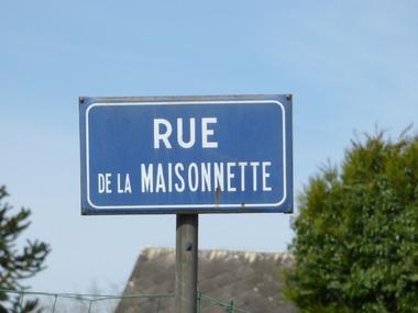Le circuit de Ménesqueville