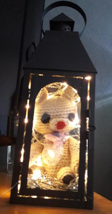 [DIY] : mes lanternes de noels
