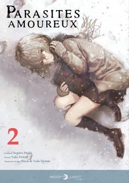 Parasites amoureux - Tome 02 - Sugaru Miaki & Yuki Hotate