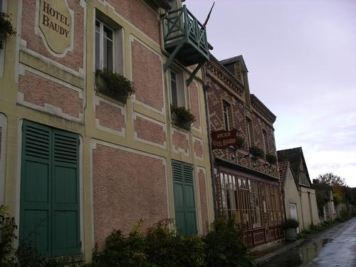 Etape01-Paris(75)-Louviers(27)