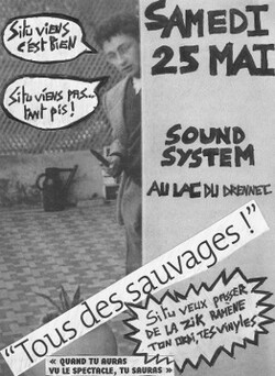Sound system le 25-05-2013