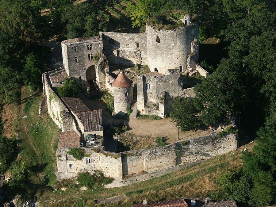 Balade en Gironde...