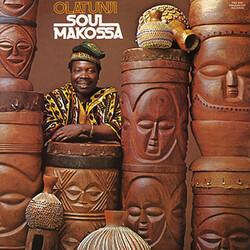 Olatunji - Soul Makossa - Complete LP