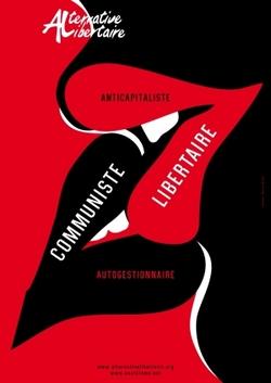 communisme libertaire