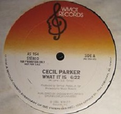 Cecil Parker - What It Is
