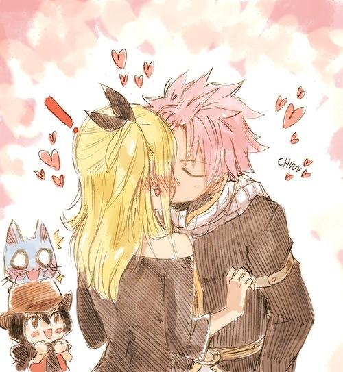 Couple kawaii!!!