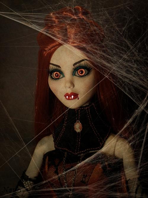 Vampire....