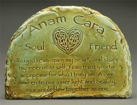 Anam Cara - l'ange gardien
