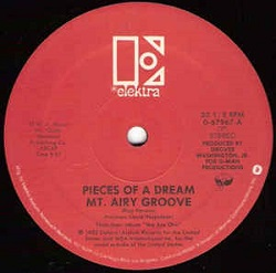 Pieces Of A Dream - Mt. Airy Groove