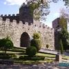 Bragança - les jardins de la citadelle (3)