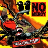 Crashbirds - No mercy