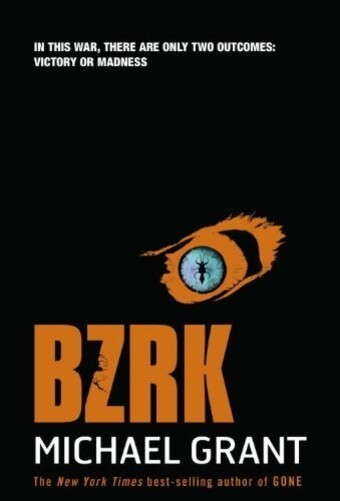 BZRK / Michael grant