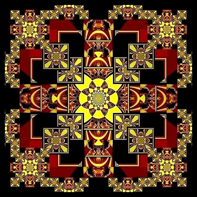 Mandala Anniclick 2 Marc de Metz 22 11 2012