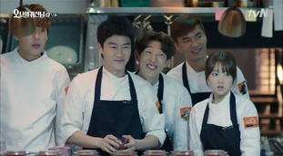 Oh My Ghost - Episode 12 -