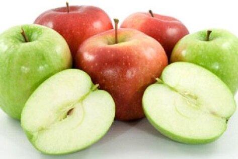 Bienfaits-de-la-pomme