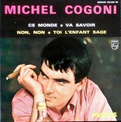 MICHEL COGONI