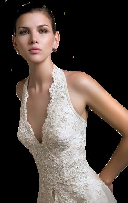 Femmes en Blanc Série 14