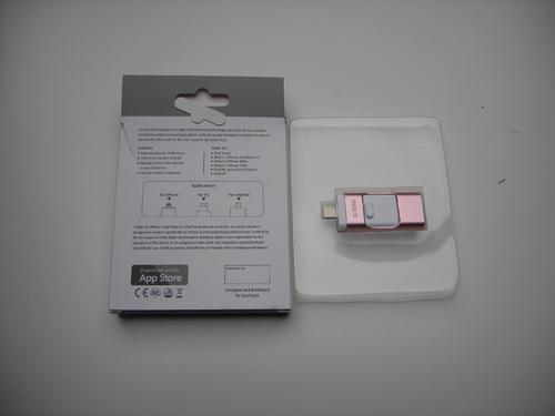 G-TING USB Flash Drives