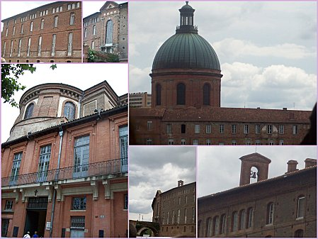 architecture toulouse1