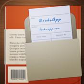 Coup de coeur:Books-app répertorier ses livres