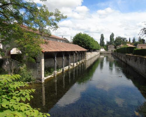 Charente - Ruffec