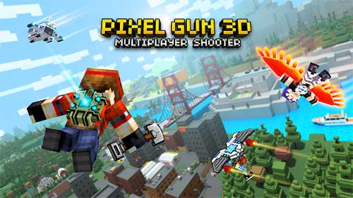 Pixel Gun 3D Tips And Tricks That Every Player Should Know!
