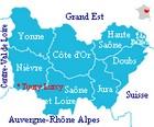 Ma région Bourgogne